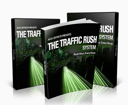 Traffic Rush System Review by Alex Jeffreys