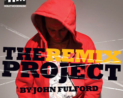 Leading Music Services Company, FirstCom Music, Pacts With John Fulford to Remix Renowned Catalog