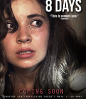 8 DAYS Hits Studio Movie Grill Theaters for One Week Only