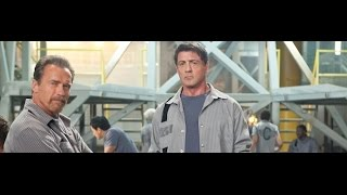 New Action Movies - Escape Plan -Sylvester Stallone - Arnold - Hollywood Adventure Sci - Fi Full