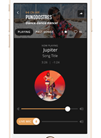 urRadio Launches First Internet Radio Platform to Combine Social Music Streaming and Live Broadcasting