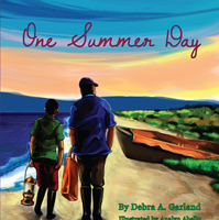 Debra A. Garlands first book One Summer Day is a suspenseful, page-turner that delves into the trials and tribulations of war and salvation.