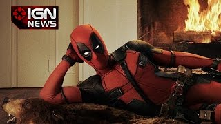 Deadpool: Movie Costume Unveiled - IGN News