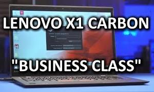 Lenovo ThinkPad X1 Carbon Gen 3 – Premium, Lightweight Business Ultrabook