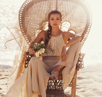Free People Takes a Walk Down the Aisle