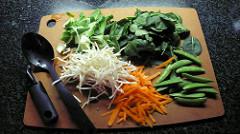 How to Make Raw Vegan Crackers